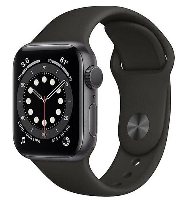 3. Eğer spor hayatınızın bir parçasıyla Apple Watch ios kullanıcılarının idolü.