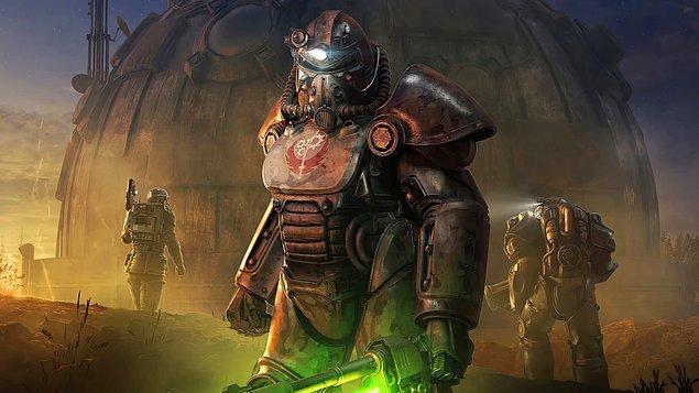 12. Fallout 76