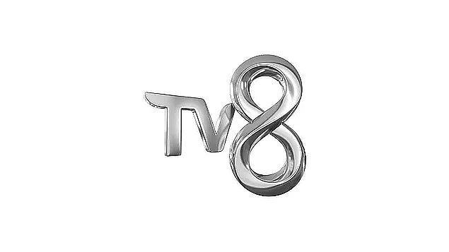 6 Ekim Çarşamba TV8 Yayın Akışı