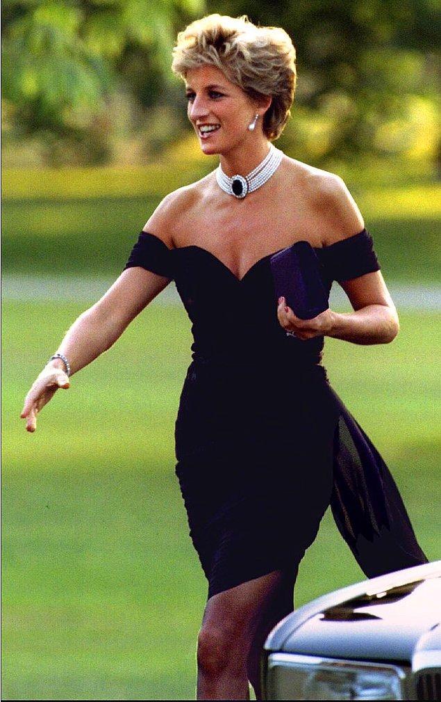 9. Prenses Diana