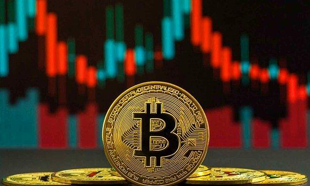 Çin'in yasaklarının ardından kripto paraların bazılarında düşüş yaşandı!