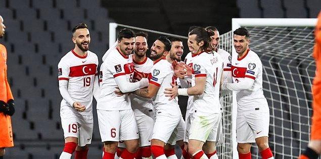 Türkiye Norveç Maçı Hangi Kanalda?