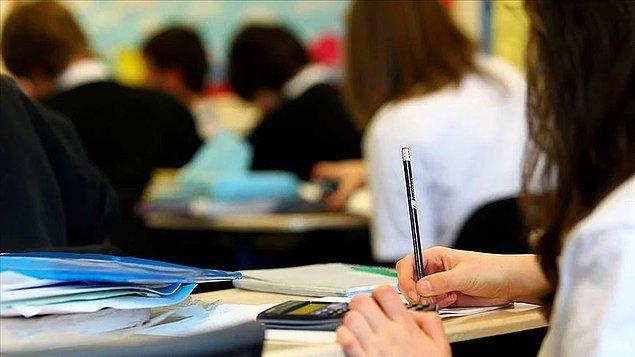 """""""Suçlu arayan okul idareleri, hâlâ yüz yüze eğitim için önlem almayanlara bakmalıdır"""""""