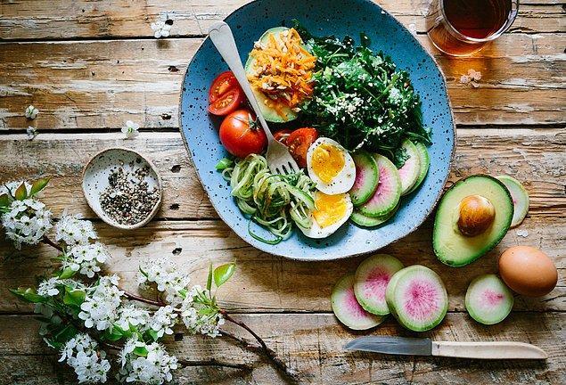 13. Paleo diyeti kesin olarak kilo vermenizi garantilemez.