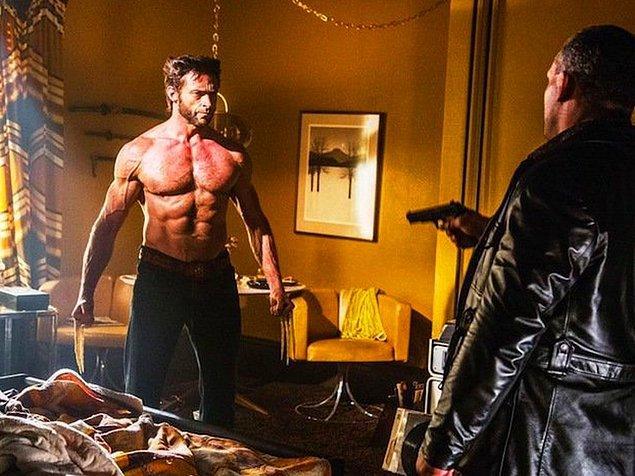 10. X-Men: Days of Future Past (2014)