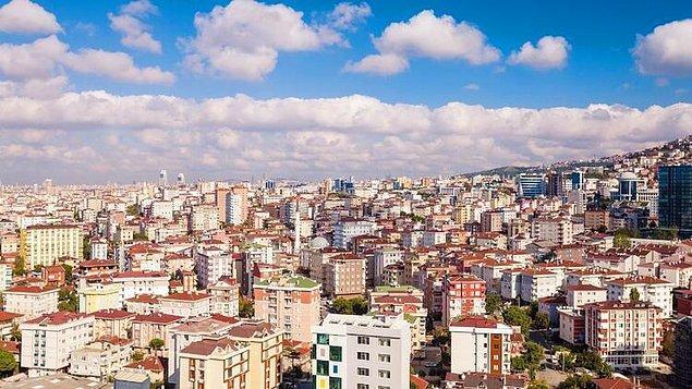 """""""Bahçeşehir'de evler karaborsaya düştü"""""""