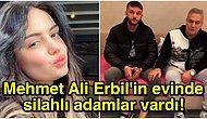 Mehmet Ali Erbil'le Uzlaşma Videosu Yayınlayan Ece Ronay'ın Nişanlısı Mehmet Bilir Kandırıldığını Söyledi