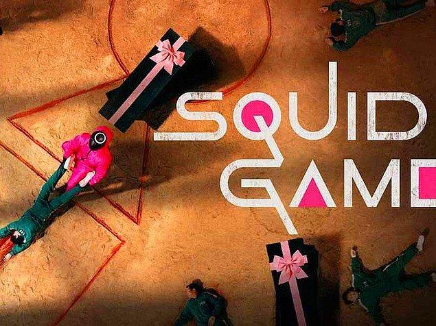 Yayınlandığı andan itibaren tüm dünyada trend haline gelen Squid Game, ülkemizde de epey seviliyor.