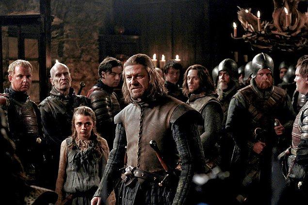 Game of Thrones 2011'de yayınlanmaya başlamasının ardından yıllarca dünyanın dört bir yanında ün kazanarak televizyon tarihinin en popüler dizilerinden biri olmayı başardı bildiğiniz üzere.
