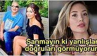 Ece Ronay'ın Taciz İddialarından Sonra Mehmet Ali Erbil'in Kızı Yasmin Erbil'den İlk Açıklama Geldi