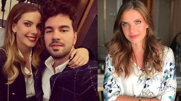 Çifte kumrulara nazar mı değdi? Sosyal medya hesaplarından birlikte çekilmiş fotoğraflarını silen ünlü çift, birbirlerini takip etmeyi de bıraktı.