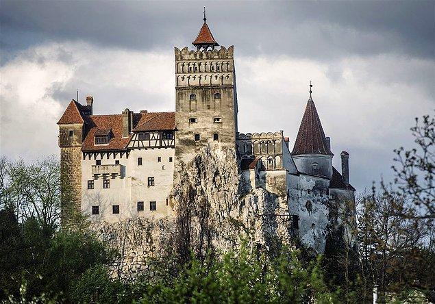 3. Drakula Günü - Romanya