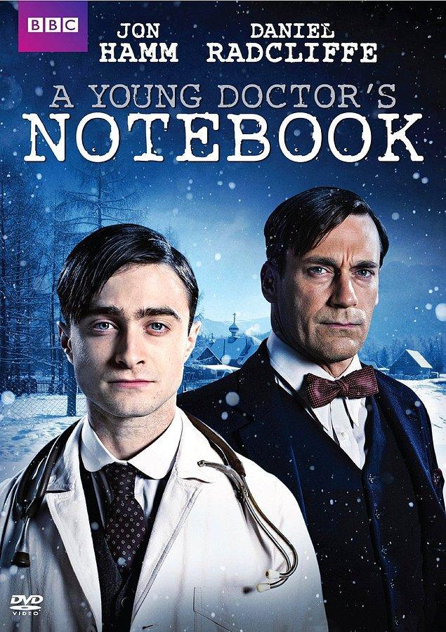 6. A Young Doctor's Notebook (Genç Bir Doktorun Defteri) - IMDb: 7.9