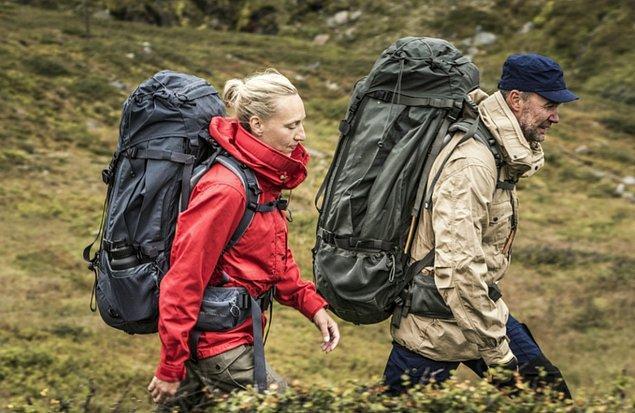 3. Aktif günlerinizde kullanmak için ceket seçerken dikkat edeceğiniz bazı önemli noktalar var.