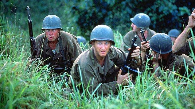 47. The Thin Red Line (1998)