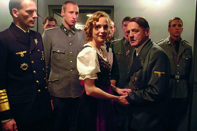 44. Der Untergang (2004)