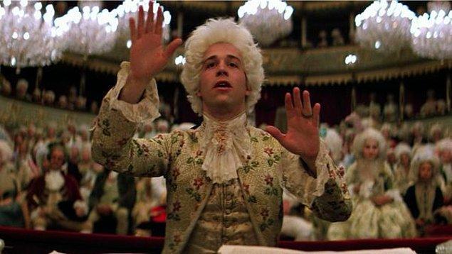 29. Amadeus (1984)