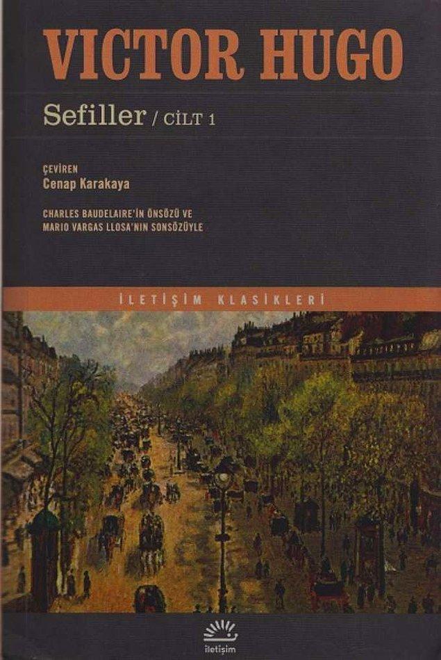 6. Sefiller - Victor Hugo