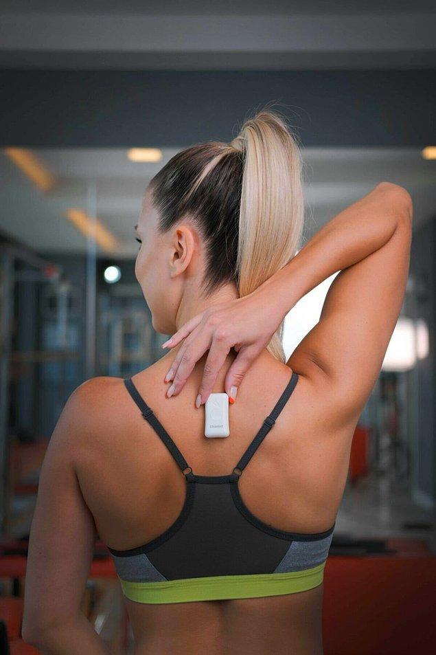 12. Spor yapmayanların genel sırt problemi kambur duruş!