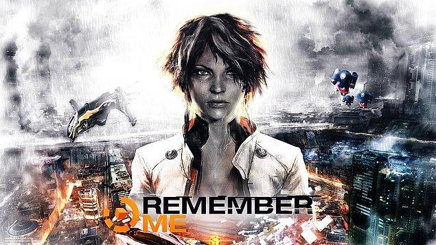 9. Remember Me