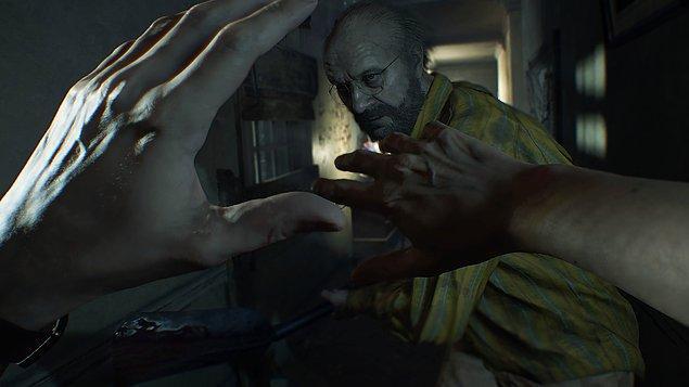 Resident Evil 7: Biohazard, 89 TL'den satışa sunuldu.