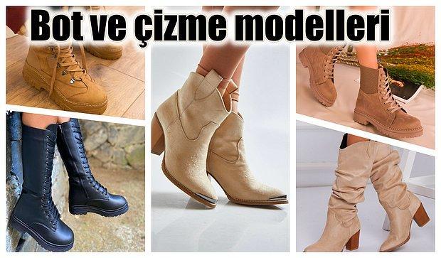 Tarzıyla Her Kombine Uyum Sağlayan Kışın Tercih Edebileceğiniz 12 Ayakkabı Modeli