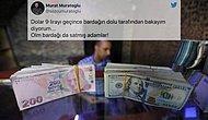 Erdoğan Konuşurken Zirveyi Gördü: Dolar 9,02'ye Yükselerek Rekor Kırdı