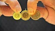 Altın Fiyatları Uçuşa Geçti: 12 Ekim Gram Altın Ne Kadar, Kaç TL?