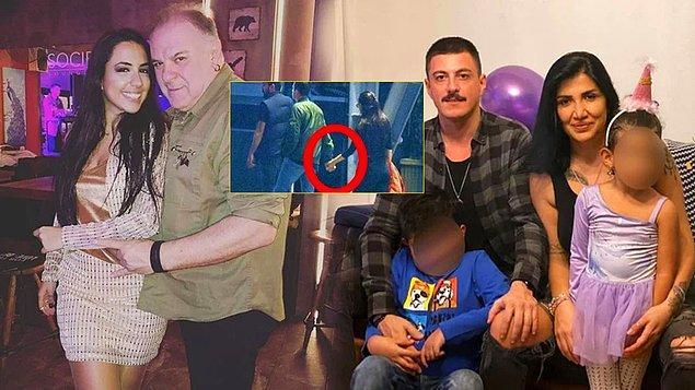 İşte bu skandal olayla ilgili bir gelişme daha yaşandı! Nihan Ünsal'ın yasak aşkı Özer Kaçmaz'ın biri 4, diğeri 9 yaşında olan iki çocuğunun annesi Züleyha Şehitoğlu tv100'e bomba açıklamalar yaptı!