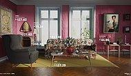 Как менялась мебель для гостиной от IKEA последние 70 лет (вместе с ценами)