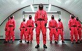 Сериал «Игра в кальмара» официально признан самым популярным проектом в истории Netflix