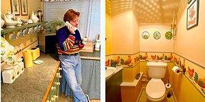 Парень, который одержим 90-ми, обставил свой дом предметами той эпохи и все еще пользуется Nokia
