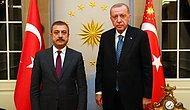 Reuters'a Konuşan Bir Kaynak: 'MB'de Görevden Alınan İki Bürokrat Bazı Kararlara Muhalefet Ediyordu'