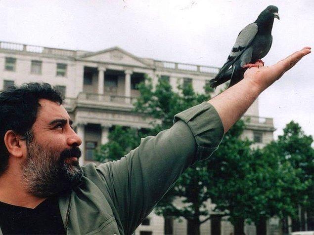 10. Ahmet Kaya