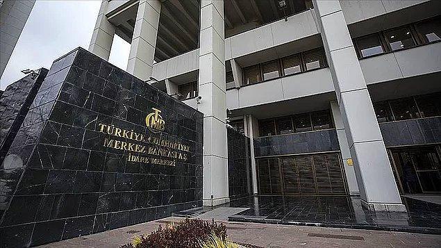 Merkez Bankası'nda Üst Düzey Değişiklikler