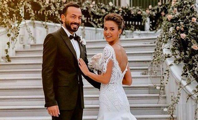 Bugün gelen söylentilere göre Bensu Soral ile Hakan Baş anlaşmalı olarak tek celsede boşandı!