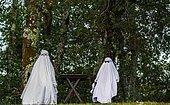 12 самых оригинальных декораций на Хэллоуин, которые мы когда-либо видели