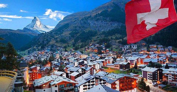 İsviçre Bu Altcoine Öncelik Vereceğini Açıkladı! İsviçre Ulusal Posta Teşkilatından Dev Hamle!
