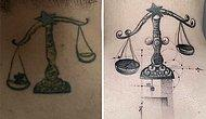 30 удивительных примеров того, как мастера тату придают лоск старым и скучным татуировкам