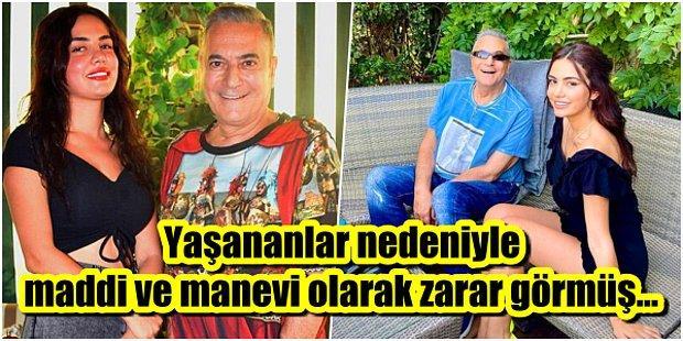 Mehmet Ali Erbil'in Şikayeti Üzerine Taciz Mesajlarını İfşa Eden Ece Ronay Hakkında Soruşturma Başlatıldı!