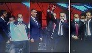 Ankara'da 'Sahte Cumhurbaşkanı' Skandalı: Tepki Gelince Kayıtları Sildiler