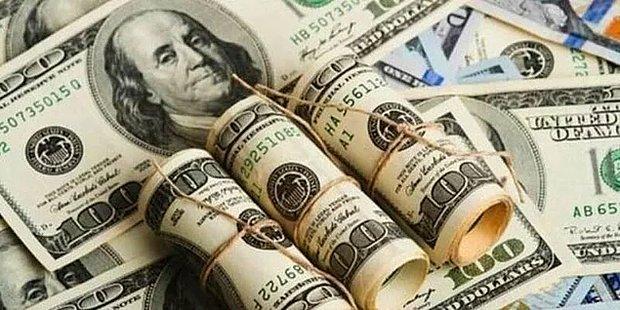 Dolar Ne Kadar Oldu? İşte 16 Ekim Dolar ve Euro Fiyatları...