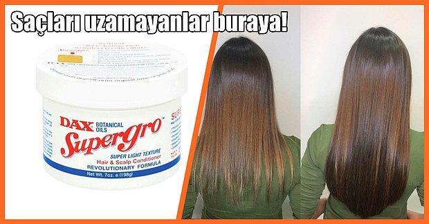 Saçlarını Yaza Kadar Uzatmak İsteyenlerin Bu Kış Mutlaka Edinmesi Gereken 12 Ürün