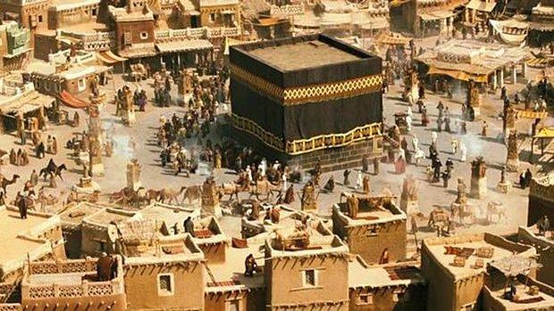 Hz. Muhammed: Allah'ın Elçisi Konusu Nedir? Hz. Muhammed: Allah'ın Elçisi Filmi Oyuncuları Kimlerdir?