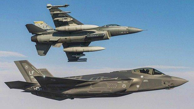 Erdoğan, F-35'ler İçin Yapılan Ödeme Karşılığında ABD'nin F-16 Önerdiğini Açıkladı