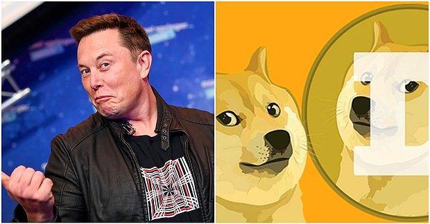 Tesla ve SpaceX CEO'su Elon Musk'ın Servetinin 861 Milyar Dogecoin Olduğu Ortaya Çıktı! İşte Önemli Detaylar