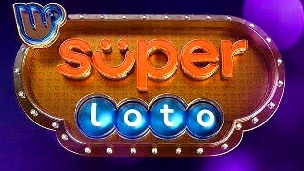 17 Ekim Süper Loto Sonuçları Açıklandı: İşte Süper Loto'da Kazandıran Numaralar ve Sorgulama Sayfası...