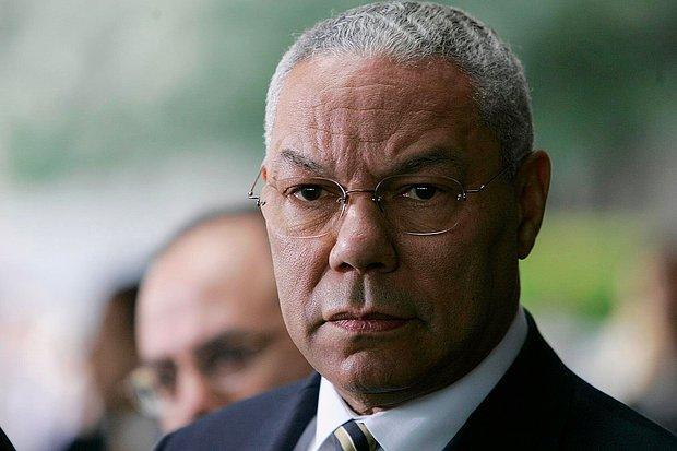 ABD Eski Dışişleri Bakanı Colin Powell Hayatını Kaybetti