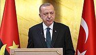 Tayyip Erdoğan Angola Meclisi'nde Konuştu: 'Sizinle Yürümeye Hazırız'