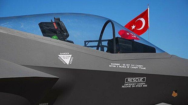 ABD Dışişleri Bakanlığı'ndan F-35 Açıklaması: 'Türkiye ile İstişare İçindeyiz'